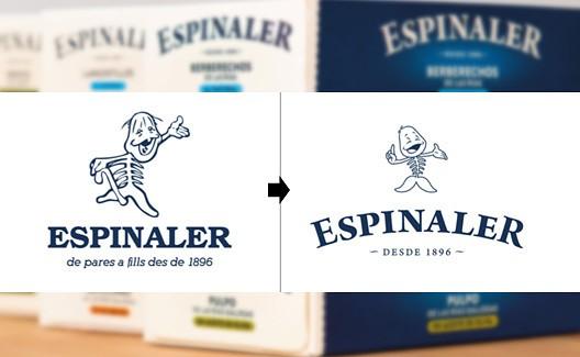 O redesign completo da tradicionalíssima Espinaler! 3