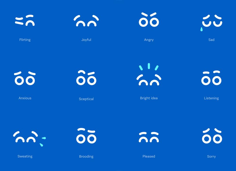 O motivo que leva tantos a odiarem esses logotipos mutantes está na sua  capacidade de adaptação a cada evento, habitat e até mesmo a cada usuário!