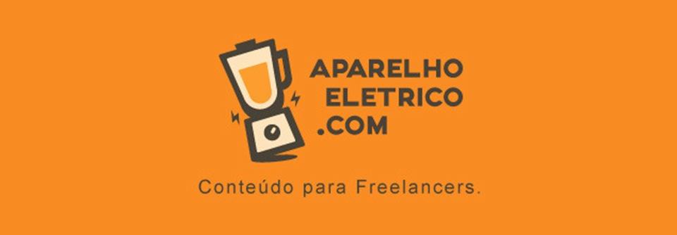 Aparelho Elétrico - Conteúdo para Freelancers